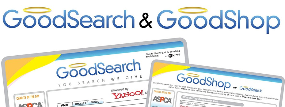 organizations to donate to, charity search engine, donations to charity, GoodSearch, GoodDining, GoodShop, DailyGood, simply do good